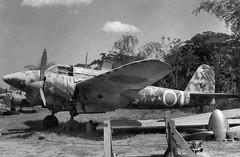 "Kawasaki Ki-45 Toryu fighter • <a style=""font-size:0.8em;"" href=""http://www.flickr.com/photos/81723459@N04/17009356050/"" target=""_blank"">View on Flickr</a>"