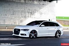 Audi - A6 - CV3 - Matte Black Machined   1009_ (VossenWheels) Tags: a4 audi img a6 cv3 rs6wheels audiwheels a6wheels silverpolished mattebalckmachined audiaftermarketwheels audirs6aftermarketwheels audirs6wheels s6wheels audis6wheels audia6aftermarketwheels audis6aftermarketwheels audia6wheels