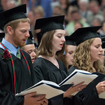 "<b>Commencement 2015</b><br/> Commencement 2015. May 24, 2015. Photo by Kate Knepprath<a href=""http://farm6.static.flickr.com/5345/17443343123_76e36b3c6e_o.jpg"" title=""High res"">∝</a>"
