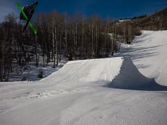 Blunt 3 Tail (jack.benziger) Tags: park city utah freestyle skiing mft mirrorless