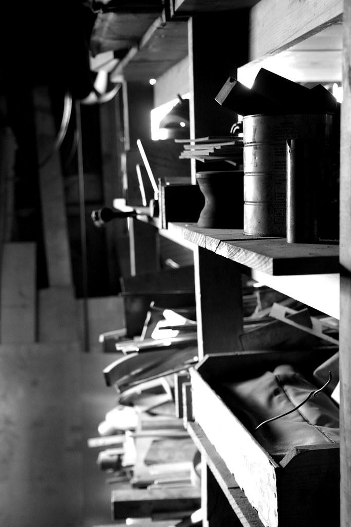 howlett machine works