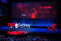 Tom Uglow   TEDxSydney 2015 (TEDxSydney) Tags: ted sydney australia nsw speaker venue session2 sydneyoperahouse concerthall tedx tedxsydney tomuglow tedxsydney2015