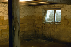 Convicts' cellar