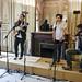 La cantante nos visitó el 21 de abril de 2015. Para conocer a más artistas que participan en nuestra sección 'Música en Palacio' visita: www.casamerica.es/musica-en-palacio