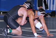 Southern California Duals - SouthD (702) (Leo Tard1) Tags: california ca usa male canon wrestling wrestler palomar communitycollege wrestle mounties singlet 2014 mtsac mtsanantoniocollege eos7 cerritoscollege collegewrestling southerncaliforniaduals