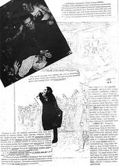 Fascism (stillunusual) Tags: londonsoutrage jonsavage fanzine musicfanzine punkfanzine punkzine punk punkrock sexpistols davevanian 1970s 1976
