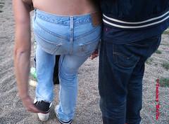 jeansbutt10992 (Tommy Berlin) Tags: men jeans butt ass ars levis