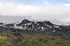 Islandia. Volcn Eyjafjallajkull (santi abella) Tags: islandia eyjafjallajkull