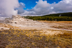 Yellowstone - Upper Geyser Basin (gregoryl.johnson56) Tags: yellowstone uppergeyserbasin