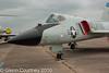 F-106A Delta Dart (Glenn Courtney) Tags: usaf airmobilitycommandmuseum aircraft airplane aviation de delaware deltadart f106 f106a museum