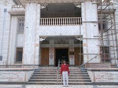 Muktidham-Nasik-19 (Soubhagya Laxmi) Tags: hindutemple maharastra marbletemple nashik nashiktour radhakrishna ramalaxmansita soubhagyalaxmimishra touristspot umakantmishra