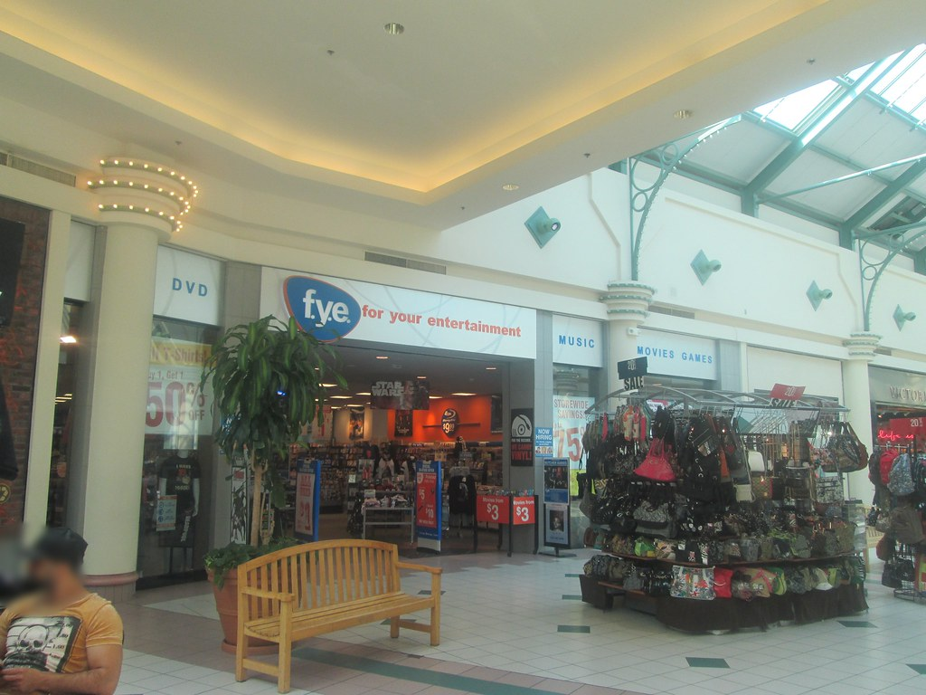 Image result for greece ridge mall fye