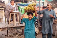 0W6A8553 (Liaqat Ali Vance) Tags: portrait people street life shot liaqat ali vance photography punjab pakistan google lahore fruit market worker child boy
