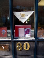 50 80 (itsakirby) Tags: coachhousebooks 80bpnichollane press printing books visit toronto iconic glorious splendid magical