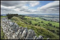 Bredon Hill view (In Explore 07-10-16) (Thomas Winstone) Tags: eckington england unitedkingdom gb canon1635mmf28 canon canonuk landscape bredon bredonhill