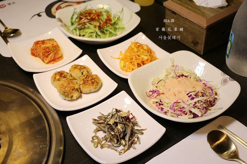 首爾花漾豬士林韓式料理024