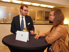 20-10-16 Cross Chamber Young Professionals Networking Night IV - PA200144