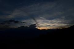 DSC_7111 (blueshadows) Tags: sky cielo dark oscuridad lights nubes atardecer