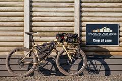 John's Marauder // Down Under! (44 Bikes) Tags: 44bikes johnwatson bikepacking tasmania downunder