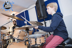 _8HS0023 (Zuivelfabriek) Tags: zuivelfabriek muziekschool dansschool dans muziek dance music open dag pop rock drums gitaar guitar band modern contemporary streetdance hiphop jazz kinderen