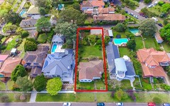 39 Kingslangley Road, Greenwich NSW
