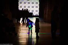 Light Games (donscara) Tags: 2016 cordoba spain travel city street art people scene life instagram photooftheday old town church lights architecture mezquita