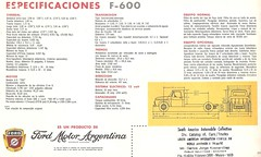 1962 Ford F-600 (Hugo-90) Tags: ford 1962 f600 truck brochure catalog ads advertising