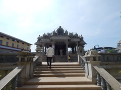 Sringeri Sharada Temple Photos Clicked By CHINMAYA M RAO (144)