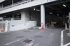 IMG_9647 (Dimitri SoyFeliz) Tags: japan shinjukuku shinjuku tokyo canon eosm eos 22mm 22mmf2 minimal minimalism minimalist newtopographics desolate outdoors hiragana