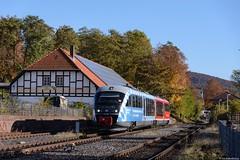 DB Regio Westfrankenbahn 642 198/698 (rm.bahnfotos) Tags: 642 198 698 alzenau kahlgrund westfrankenbahn