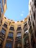 La Pedrera (stillunusual) Tags: casamilà casamila lapedrera modernism modernist antonigaudí antonigaudi gaudi barcelona catalunya catalonia spain bcn building architecture travel travelphotography travelphoto travelphotograph 2016