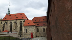 Convent of St Agnes of Bohemia in Old Town of Prague, Czech Republic. October 29, 2016 (Aris Jansons) Tags: stagnes bohemia buildingcomplex convent monastery nrodngalerie nationalgallery museum clarists city capital czech esko europe prague praha oldtown staremesto religion