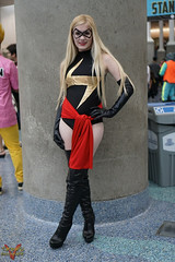 Comikaze 2016 Cosplay (V Threepio) Tags: cosplay costume outfit dressup cosplayer posing modeling photoshoot photography portrait unedited unretouched sonya6000 35mmlens sonyalpha comikaze comikaze2016 lacomiccon lacomiccon2016 comicconvention comics superheroes girl female msmarvel