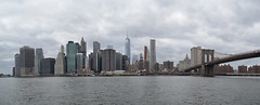 New York : Skyline