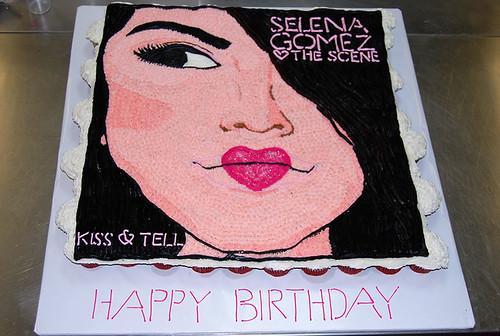 12-polkatots cupcake cakes