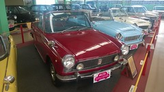 Daihatsu Compagno Spider (mncarspotter) Tags: uminonakamichi car museum classic cars japan classiccarmuseum 海の中道海浜公園 nostalgiccarmuseum