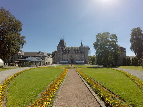 Château de Petite-Somme