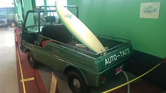 Honda Vamos (mncarspotter) Tags: uminonakamichi car museum classic cars japan classiccarmuseum  nostalgiccarmuseum