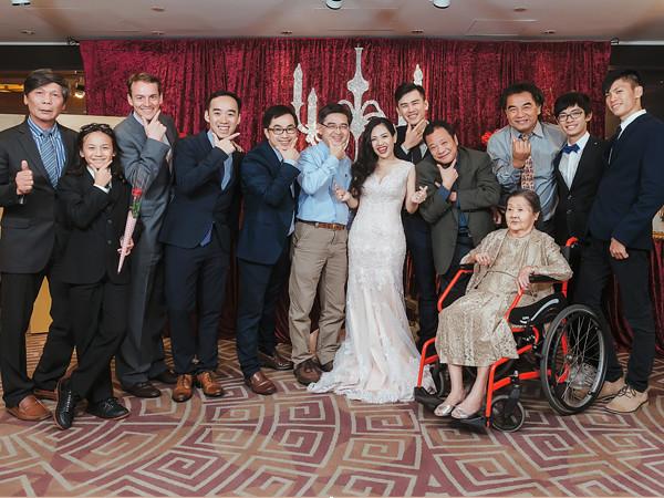 台南婚攝 香格里拉遠東國際大飯店 國際廳055