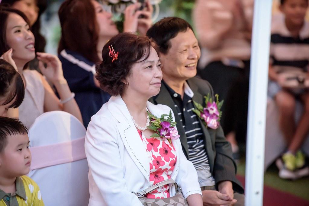 084青青時尚會館戶外婚禮