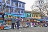 Cumalikizik, Bursa (yonca60) Tags: cumalikizik bursa turkey unescoworldheritage street people colorfulhouses house casa calle shopping market