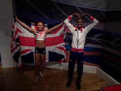 Madame Tussauds (ThemeParkMedia) Tags: madame tussauds london experiences excitement tourism uk united kingdom merlin entertainments star wars