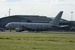N480JC Boeing B7672 LTN 23Jun2008 (Citation Ten) Tags: n80jc gsjet zsdji b762 vvb ltn