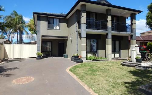 62 Napier Avenue, Lurnea NSW 2170