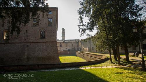 Rocca Albani