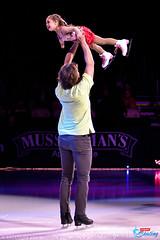 John Zimmerman (with daughter Eva)