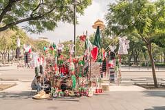 Viva México (andrewpabon) Tags: citystand independanceday mexicocity ciudaddeméxico diadeindependencia a6300 hemicicloabenitojuarez 2016 protest sel1670z sony