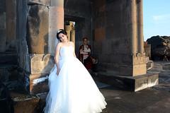 EDO_1706 (RickyOcean) Tags: wedding zvartnots echmiadzin armenia vagharshapat shush shushanik rickyocean