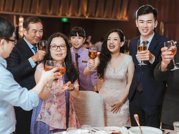台南婚攝 香格里拉遠東國際大飯店 國際廳050