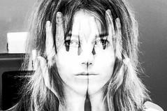 Ghost Hand (Cinquegrana Photography) Tags: ghost blackwhite biancoenero grey hand ritratto portrait fashion art fineart